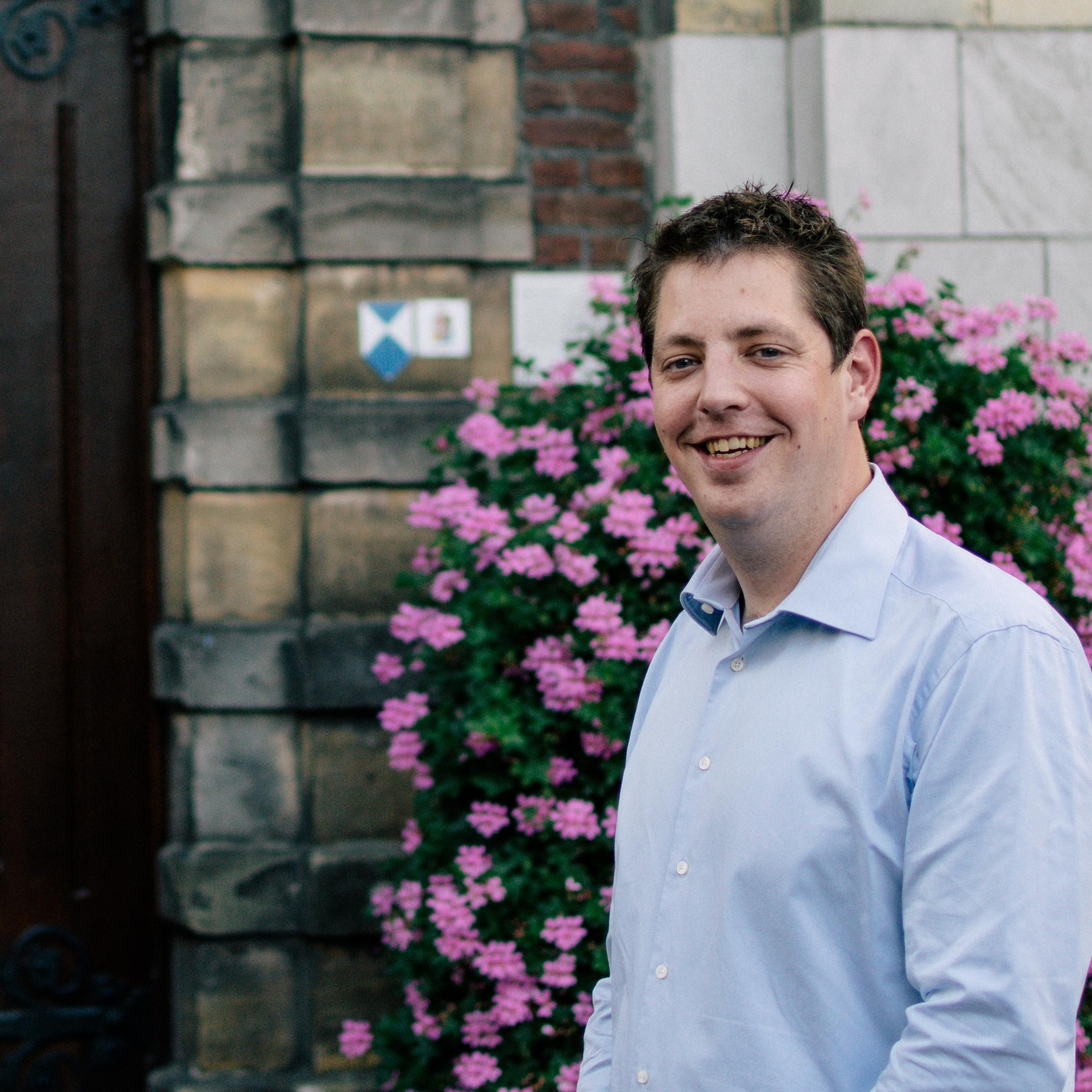 Maarten Jussen