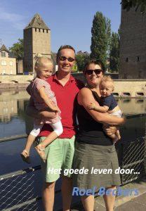 Het goede leven door Roel Beckers